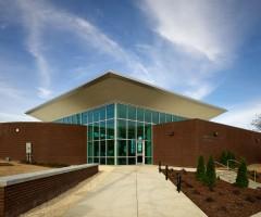 Pratt City Library