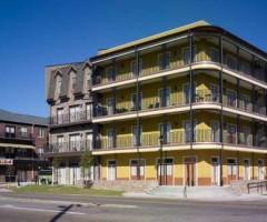 Fieldhouse Condominiums