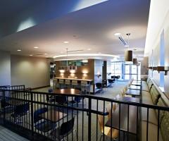 UWA-Gilbert Hall Cafe